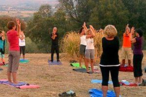 Corsi yoga SUvereto
